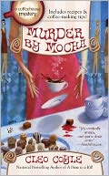 download Murder by Mocha (Coffeehouse Mystery Series #10) book