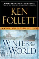 Winter of the World (The Century Trilogy #2) by Ken Follett: Book Cover