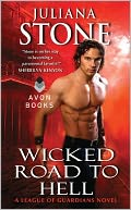 Wicked Road to Hell by Juliana Stone: NOOK Book Cover