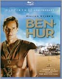Ben-Hur with Charlton Heston