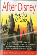 After Disney by Kelly Monaghan: Book Cover