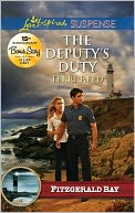 download The Deputy's Duty (Love Inspired Suspense Series) book