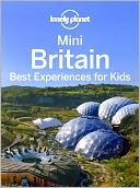 Mini Britain by Lonely Planet: NOOK Book Cover