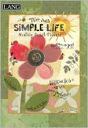 2013 Simple Life Monthly Pocket Planner by Karen H. Good: Calendar Cover
