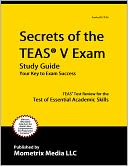 download Secrets of the TEAS Exam Study Guide book
