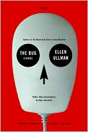 The Bug by Ellen Ullman: NOOK Book Cover