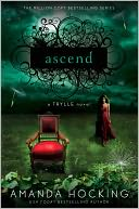 Ascend (Trylle Trilogy #3) by Amanda Hocking: NOOK Book Cover