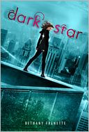 Dark Star by Bethany Frenette: Book Cover
