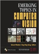 download Emerging Topics in Computer Vision book