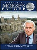 Inspector Morse's Oxford with John Thaw