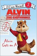 Alvin and the Chipmunks by Kirsten Mayer: NOOK Kids Read to Me Cover