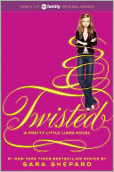 Twisted (Pretty Little Liars Series #9)