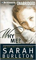 Why Me? by Sarah Burleton: CD Audiobook Cover
