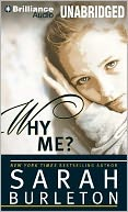 Why Me? by Sarah Burleton: Audiobook Cover