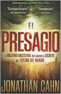 El Presagio by Jonathan Cahn: Book Cover
