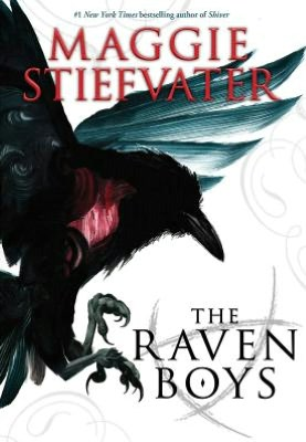 The Raven Boys