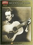 Best of Woody Guthrie by Woody Guthrie: Book Cover