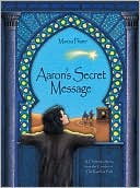 Aaron's Secret Message by Marcus Pfister: Book Cover