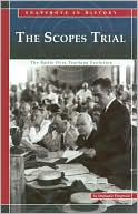 download The Scopes Trial : The Battle over Teaching Evolution (Snapshots in History Series) book