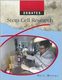 Stem Cell Research by Pete Moore: Book Cover