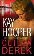 Outlaw Derek by Kay Hooper: NOOK Book Cover