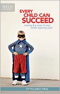 Every Child Can Succeed by Cynthia Ulrich Tobias: NOOK Book Cover