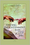 Finding Enlightenment by J. Gordon Melton: Book Cover