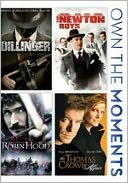 Dillinger/the Newton Boys/Robin Hood/the Thomas Crown Affair