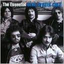 The Essential Blue yster Cult by Blue yster Cult: CD Cover