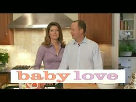 Norah O'Donnell & Geoff Tracy