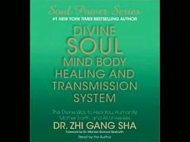 Divine Soul Mind Body Healing...