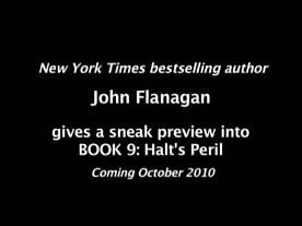 John Flanagan - Halt's Peril