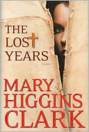 The Lost Years by Mary Higgins Clark: Book Cover