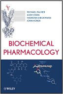 Biochemical Pharmacology by Michael Palmer: NOOK Book Cover