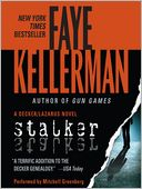 Stalker by Faye Kellerman: Audio Book Cover