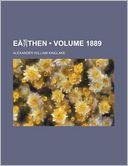 download E Then (Volume 1889) book