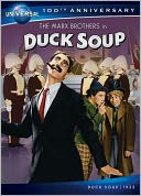 Duck Soup with Groucho Marx
