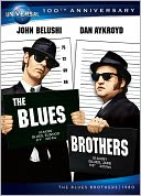 The Blues Brothers with John Belushi