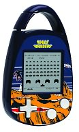 Space Invaders Mini Electronic Game by Basic Fun: Product Image