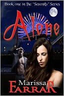 Alone (Book 1 in the Serenity Series)