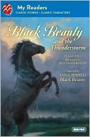 Black Beauty and the Thunderstorm (My Readers Level 3) by Susan Hill: NOOK Kids Cover
