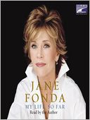 My Life So Far by Jane Fonda: Audio Book Cover