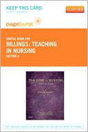 Billings - Teaching in Nursing by Diane M. Billings: Item Cover
