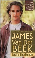 download James Van Der Beek book