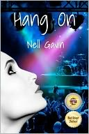 Hang On by Nell Gavin: Book Cover