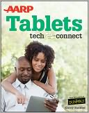 AARP Tablets by Corey Sandler: NOOK Book Cover