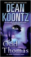 Odd Thomas (Odd Thomas Series #1) by Dean Koontz: Book Cover