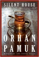 Silent House by Orhan Pamuk: NOOK Book Cover