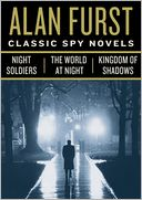 Classic Spy Novels 3-Book Bundle by Alan Furst: NOOK Book Cover