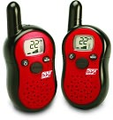 Long Range Walkie Talkie by Spin Master: Product Image